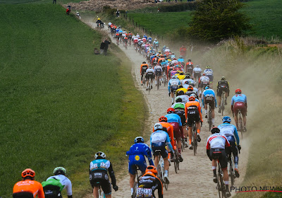 Parijs-Roubaix wordt nog beter: Populaire, maar ook zware kasseistrook zo goed als nieuw