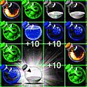 Puzzle Magic,fruits line 3 4 5 icon