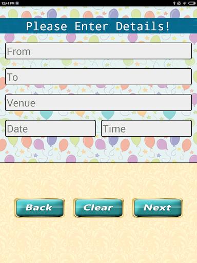 Wedding Invitation Cards Maker Marriage Card App Apk Download