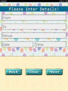 Wedding invitation cards maker marriage card app android apps on wedding invitation cards maker marriage card app screenshot thumbnail stopboris Choice Image