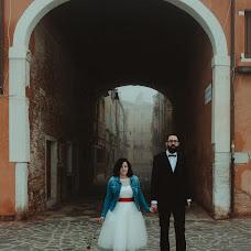 Wedding photographer Helena Jankovičová kováčová (jankovicova). Photo of 10.11.2017