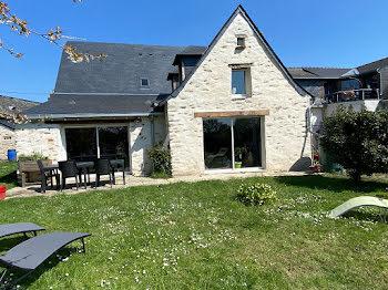 maison à Sceaux-d'Anjou (49)