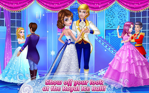 Coco Ice Princess 1.1.8 17