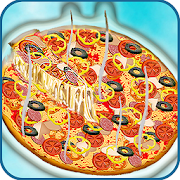 البيتزا الوجبات السريعة ألعاب