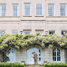 Wedding photographer Simon Biffen (biffen). Photo of 19.06.2015