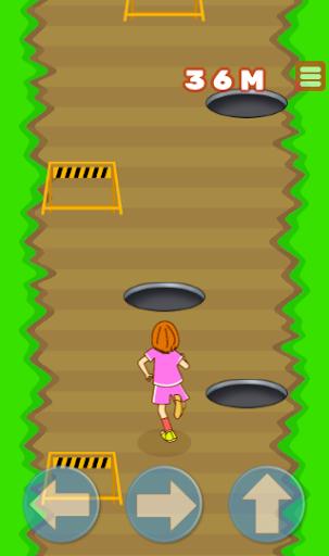 RUNNER'S HIGH! screenshot 4