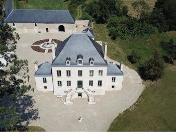 propriété à Rivarennes (36)