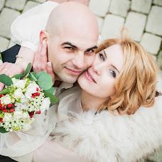 Wedding photographer Viktoriya Zagonova (Litopedion). Photo of 01.06.2015