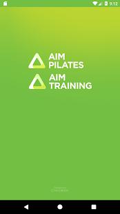 AIM Pilates and Training - náhled