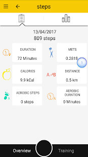 fitmefit move- screenshot thumbnail