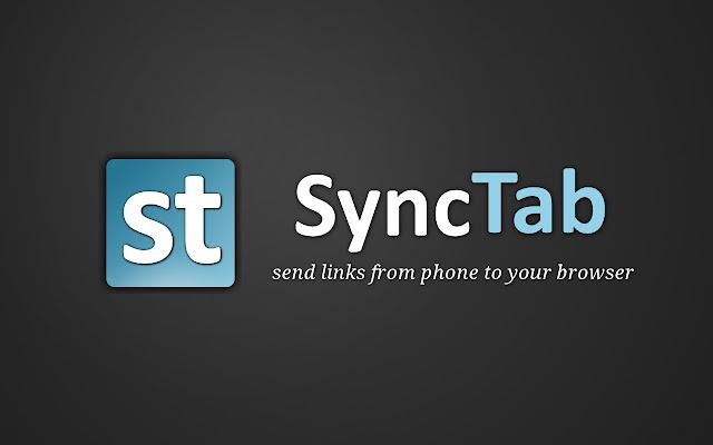 SyncTab