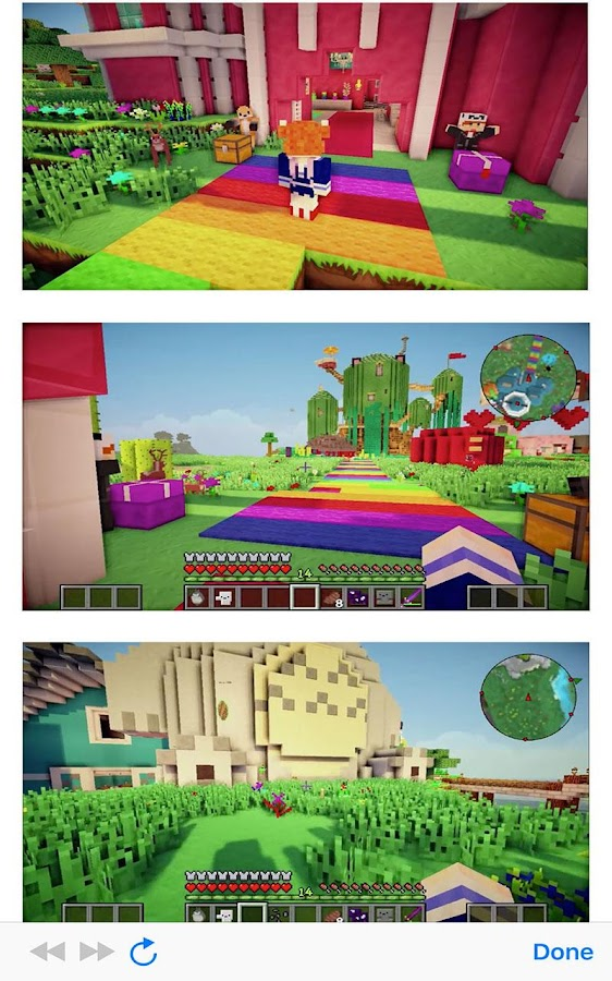 crazy craft download for mcpe