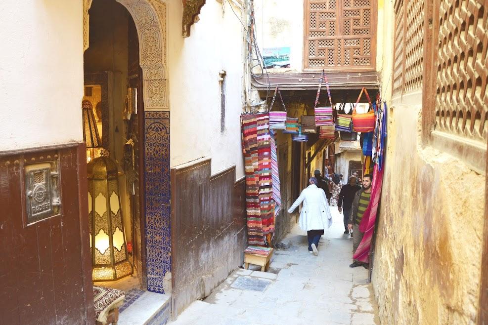 rondreis-noord-marokko