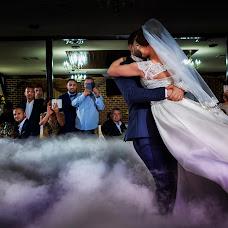 Wedding photographer Nicu Ionescu (nicuionescu). Photo of 11.04.2018