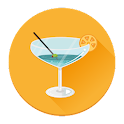 Drinks (cocktails) icon