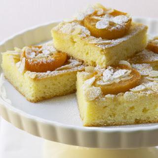 Apricot Bake