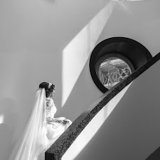 Wedding photographer Vladimir Rega (Rega). Photo of 25.02.2018