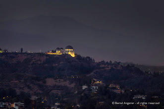 Photo: Griffith Observatory