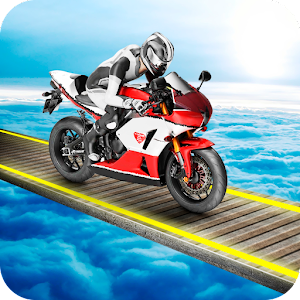 Stunt Bike Impossible Tracks 3D Free