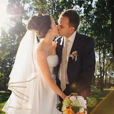 Wedding photographer Aleksey Ushakov (ushakov). Photo of 20.11.2014