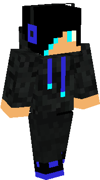 cool skin i made for meh