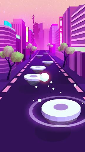 Hop Ball 3D 1.6.6 screenshots 2