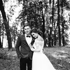 Wedding photographer Ekaterina Shilova (Ekaterinashilova). Photo of 21.12.2017