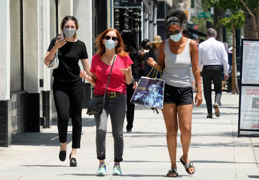 Pasadena embraces new mask rule, but will it be enough?