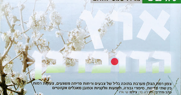 The secrets of israel - Israelimousine - обложка