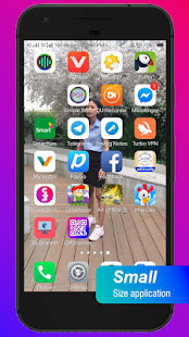 App QR Scanner Pro Free APK for Windows Phone