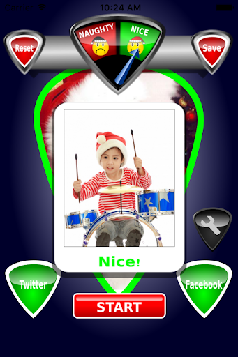 Download Naughty or Nice Photo Scanner MOD APK 2