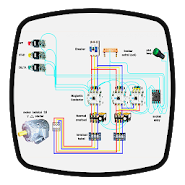 Incredible Star Delta Wiring Diagram 1 0 Latest Apk Download For Android Apkclean Wiring Digital Resources Minagakbiperorg