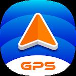 Maps, GPS Navigation,  GPS voice navigation 1.0.1