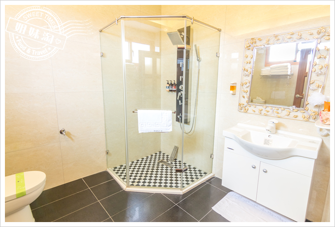 台東幸福旅行.舍浴室