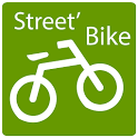 Street'Bike - United States icon