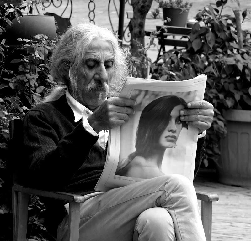 Contrasti di Giorgio Lucca