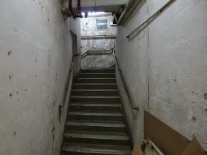Photo: The stairway 上樓梯