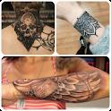 App de Tatuajes icon