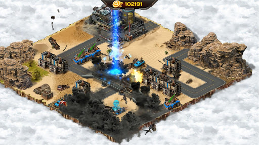 AOD: Art of Defense u2014 Tower Defense Game apkdebit screenshots 9