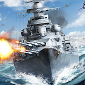 Battleship Empire: WW2 Naval Battles and Warships