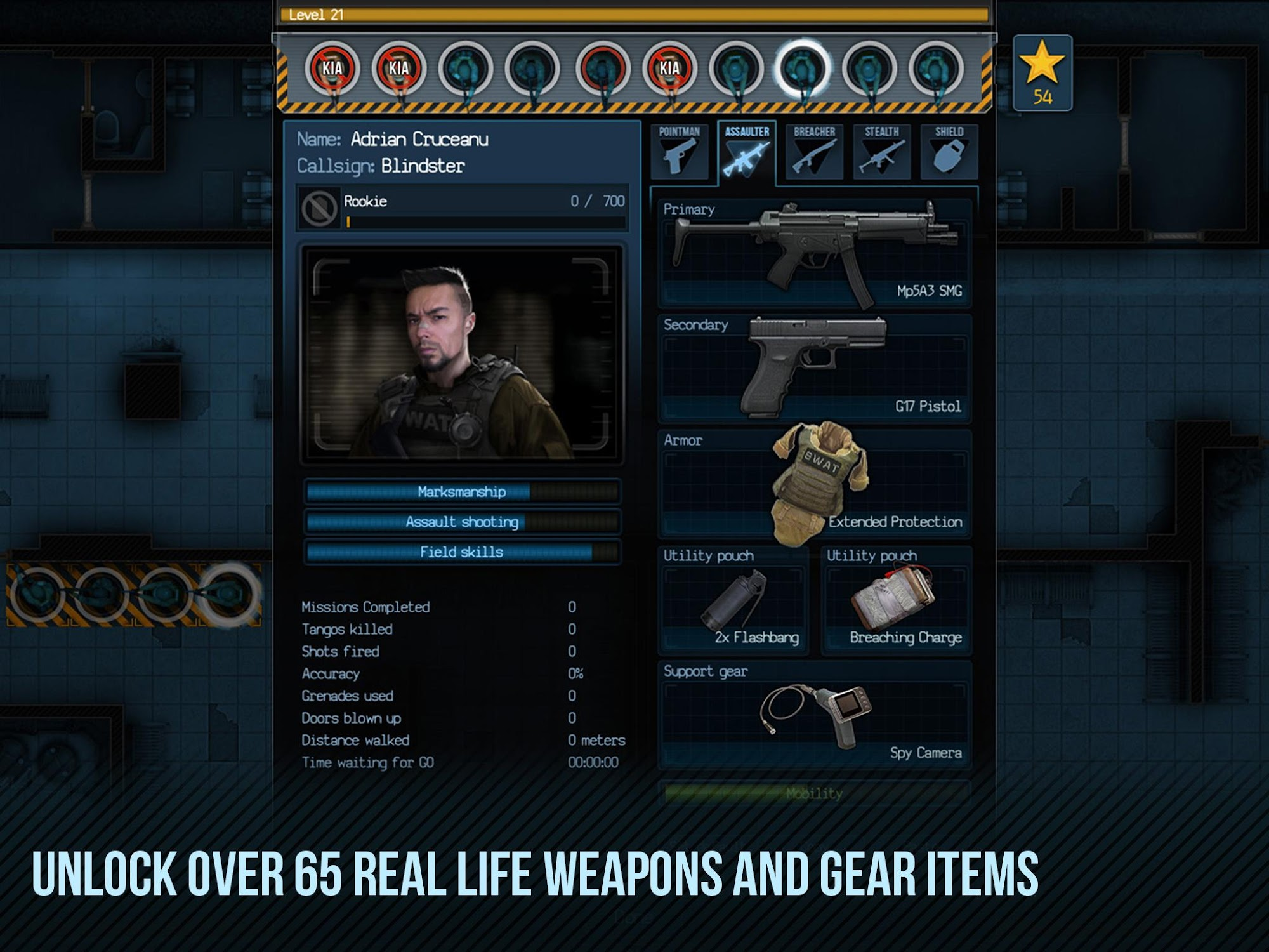 Door Kickers screenshot #8