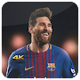 Lionnel Messi Wallpapers 4K (Ultra HD) APK icon