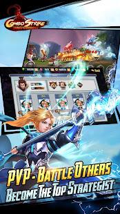 Hack Game Combo Strike - Three Kingdoms apk free