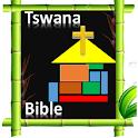 Setswana Holy Bible icon