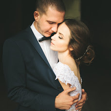 Wedding photographer Yana Zorchenko (yanazorchenko). Photo of 28.10.2017