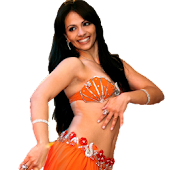 Lovely Belly Dancer
