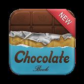 Chocolate Recipe Book - FREE