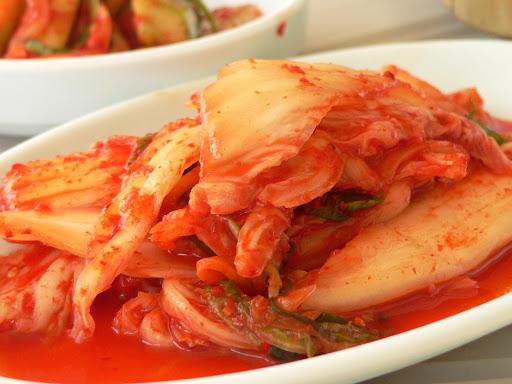 Korean Food Recipes Free