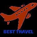 BestTravel - Cheap Flights Booking