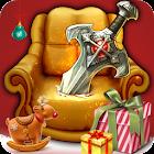 RPG de Poche - EZ PZ RPG icon